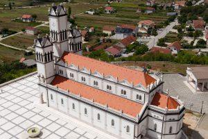 Reference - Crkva Sv. Kate Grude